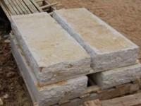Les différentes finitions de la pierre de taille Vence 06